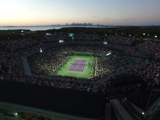 Miami Open Tennis 2015 | Djockovic vs. Nadal