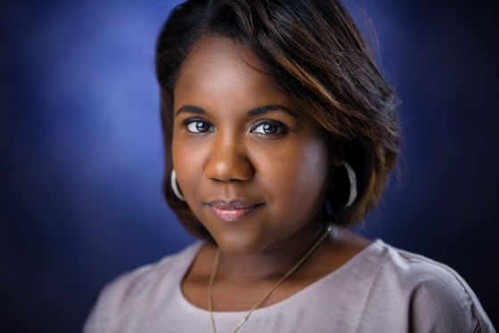 Cinematic Headshot by NC Headshot Studio. Call Us at 919-685-7820