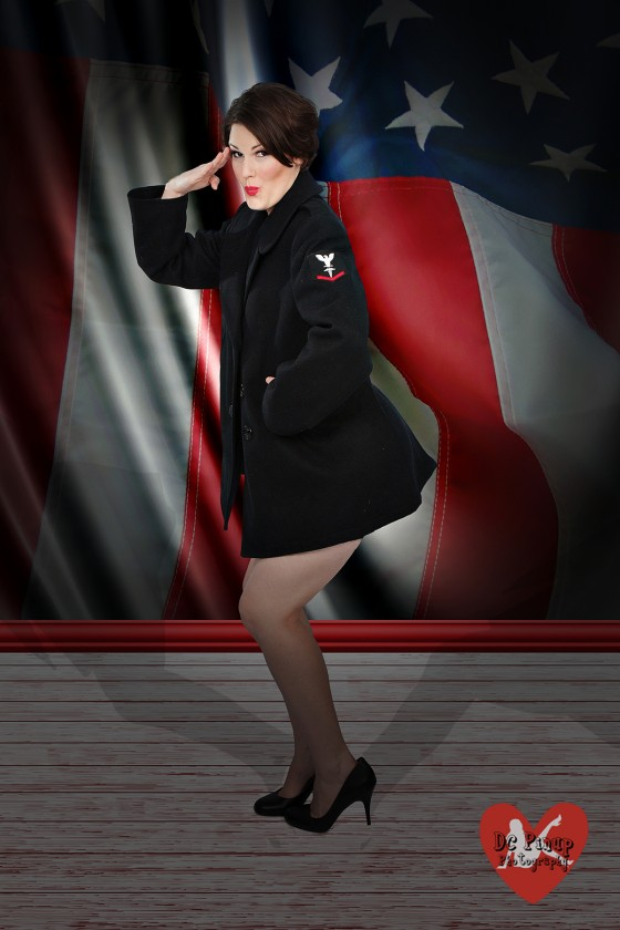 Photo 2 by Butch Bernstein for Pinup