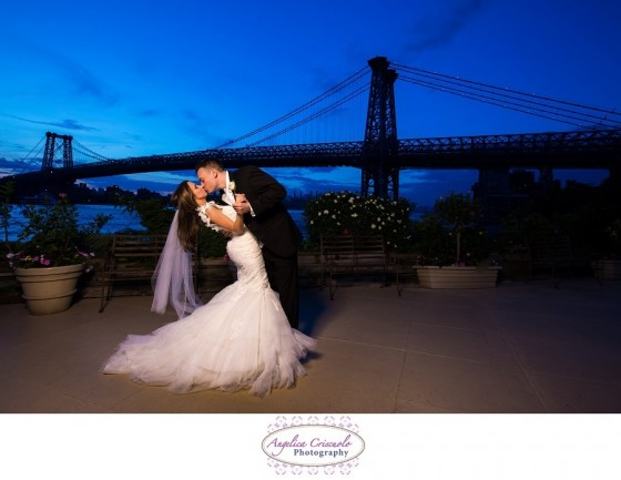 New York Wedding Photographer Giando On The Water