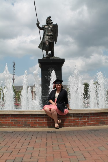 Photo 18 by Madison Green Photogrphy for Graduation