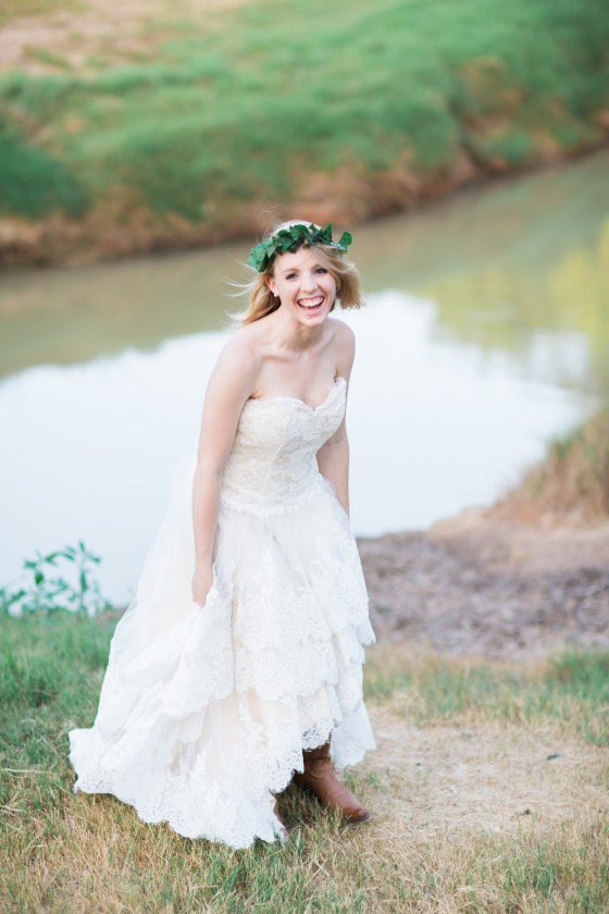 Photo 0 by Melissa Enid Photography for Texas Bridal Shoot
