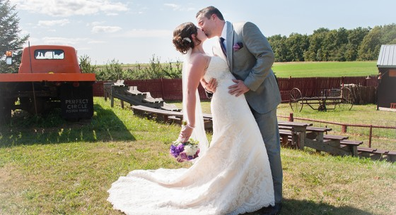 Photo 1 by Heather Bellini Photography, LLC for Wedding Gallery