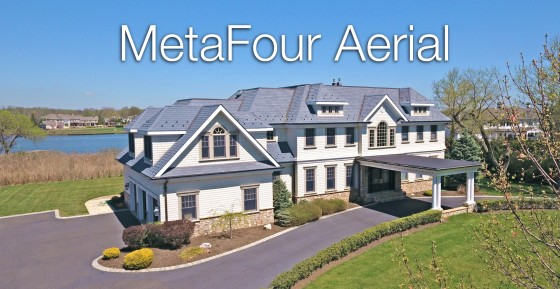 Luxury Residential Aerial Exterior and Interior Photos/Videos