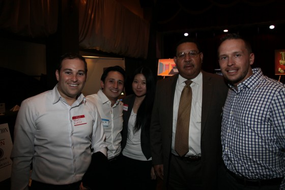 Houston Young Professionals-10