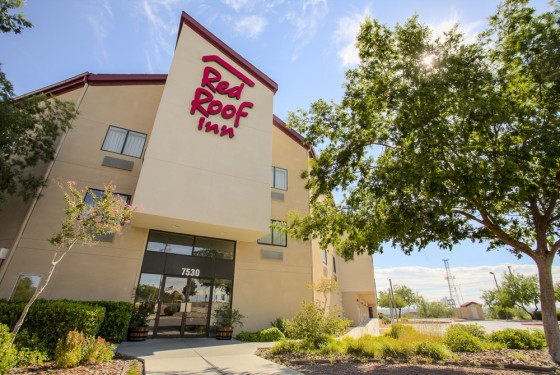 Photo 1 by  for Red Roof Inn