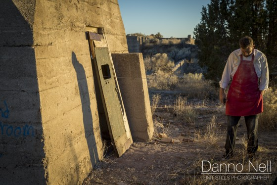 Photo 52 by Danno for Production Stills Photography (Commercia