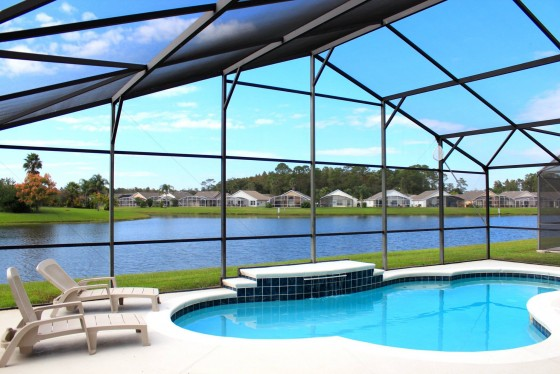 Vacation rental home in Kissimmee, Florida